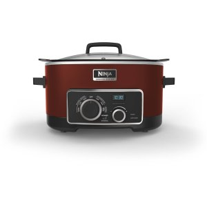 Ninja 4-in-1 Slow Cooker, MC900QWH