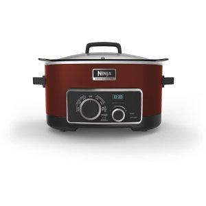 Ninja 4-in-1 Slow Cooker, MC900QWH