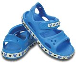 Kids' Crocband™ II Mickey™ Sandal