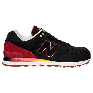 Men's New Balance 574 Gradient Casual Shoes| Finish Line