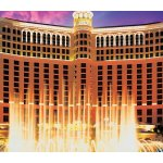 2 Nights Stay at Bellagio + Roundtrip Air Fare @ Expedia