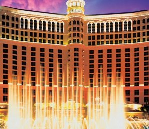$399/Person 2 Nights Stay at Bellagio + Roundtrip Air Fare @ Expedia