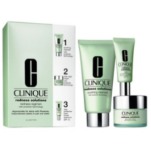Clinique 'Redness Solutions' Kit