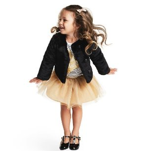 Extra 15% Off Kids Apparel Black Friday Super Sale @ Crazy8
