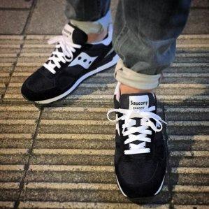 From $25.98 Saucony Originals Men's Shadow Original Sneaker