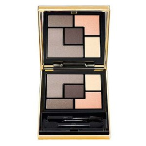 Yves Saint Laurent '5 Color' Couture Palette 04 Saharienne