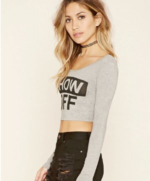24hr Black Friday Sale!Up to 70% Off + Free Shipping @ Forever21