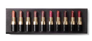 $115( $194 Value) Bobbi Brown 'The Original 10' 25th Anniversary Lip Color Collection (Limited Edition)