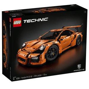 $299.99 LEGO TECHNIC Porsche 911 GT3 RS