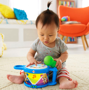 Extra 25% Off Select Fisher-Price Toys @ Amazon