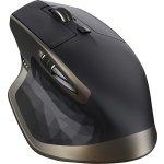 Logitech MX Master Wireless Laser Mouse Black