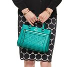 $129(Org.$328) kate spade Perri Lane Saffiano Mini Romy on Sale @ kate spade