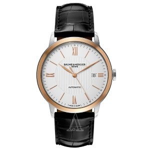 Baume and Mercier Classima Executives MOA10216 Men's Watch , watches