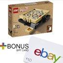 LEGO Ideas Maze 21305 with $10 eBay Gift Card