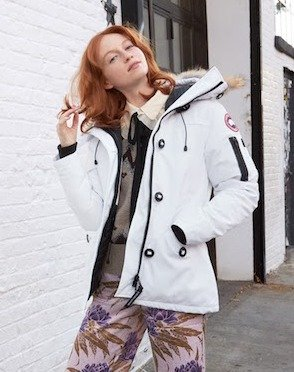 Last Day! Earn Up to a $700 Gift Card with Canada Goose Purchase @ Saks Fifth Avenue