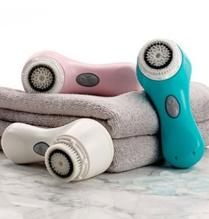 Take 25% offall devices+plus free  brush head & engraving @ Clarisonic