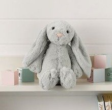 Extra 15% Off Jellycat Bunny Toys @ Saks Fifth Avenue