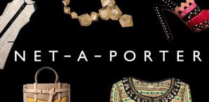 """Up to 50% Off + Extra 20% Off Select items labeled """"Sale Must Have""""  @ Net-A-Porter"""