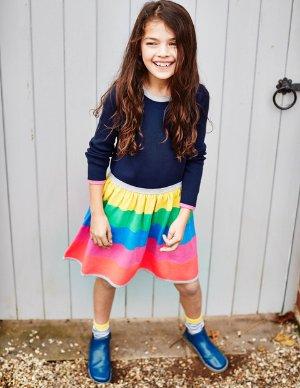 20% Off Kids Tops Tees, Shirts & Knitwear @ Boden