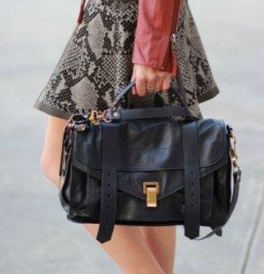 10% Off Proenza Schouler Handbags @ NET-A-PORTER