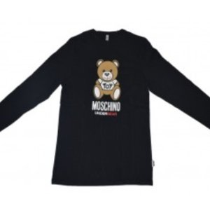 Up to 50% Off + Extra 25% Off Moschino Sweatshirt & Scarf @ unineed.com