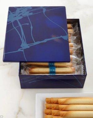 Yoku Moku 30 Cigare Cookies @ Neiman Marcus