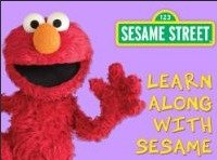 Free! Learn Along with Sesame 1 Season