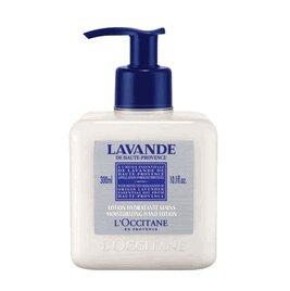 $13.44(reg.$24)+Free Shipping L'Occitane Lavender Moisturizing Hand Lotion