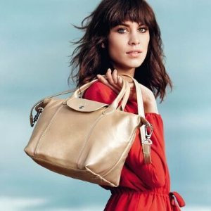 Up to $100 bMoney Gift Card With Your Longchamp Purchase @ Bloomingdales