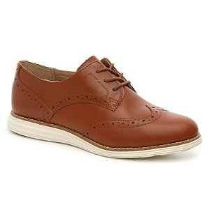 Cole Haan Original Grand Leather Oxford