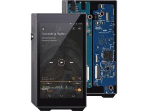 Pioneer XDP-100R Hi-Res Portable Digital Audio Player