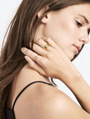 Up to 20% Off Rings @BaubleBar