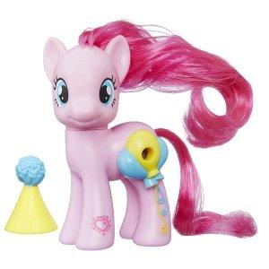 My Little Pony Explore Equestria Magical Scenes Pinkie Pie | HasbroToyShop