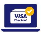 商品折上折! Visa Checkout满额就减促销活动!