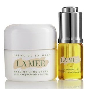 $85 (Value $125) la Mer Mini Miracles Duo @Nordstrom