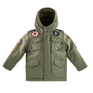 M-65 Noah Field Coat | Alpha Industries