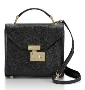 Up to 60% off + Extra 25% off $100 MINI PARIS CROSSBODY @ Rebecca Minkoff
