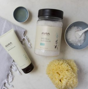 50% Off Select Items @AHAVA