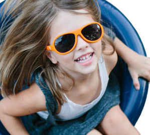 Free Pair of Babiators Kid's Sunglasses