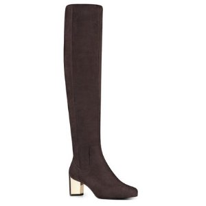 FILMAR OVER-THE-KNEE BOOTS