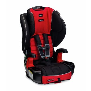 Britax Frontier ClickTight Booster Car Seat