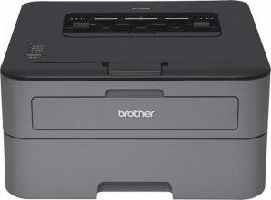 $44.99 包邮!超值Brother HL-L2320D 高速黑白激光打印机
