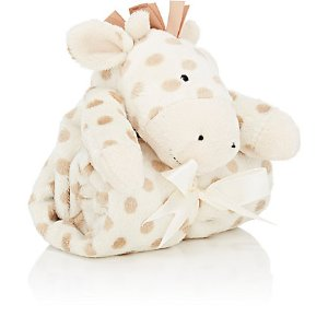Jellycat Georgie Giraffe Soother | Barneys Warehouse