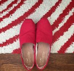 Up to 50% Off Toms Shoes On Sale @ Nordstrom