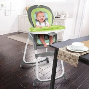 $74.99 + $15 Kohl's Cash InGenuity Trio 3-in-1 Deluxe High Chair