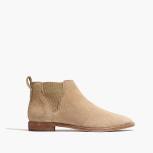 The Bryce Chelsea Boot