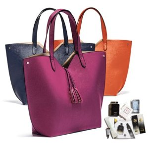 Get a Tote and Sampleswith Your $125 Cosmetics and Fragrances Purchase @ Neiman Marcus