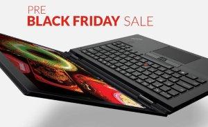 Save 30% New! Lenovo ThinkPad X1 Carbon Ultrabook (4th Gen)