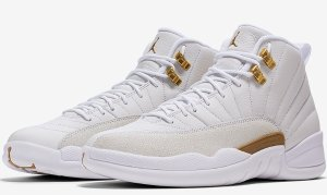 $225 AIR JORDAN XII OVO @ Nike Store