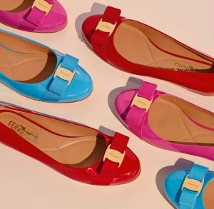 10% Off Salvatore Ferragamo Handbags, Shoes @ Harrods